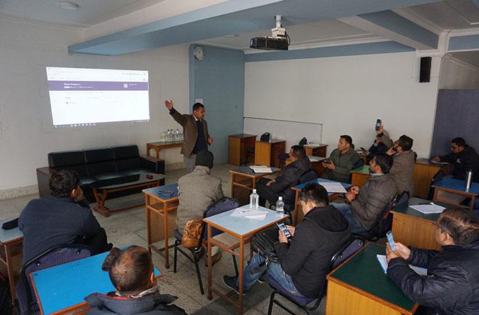 Seminar on Research Methodology   KUSOM