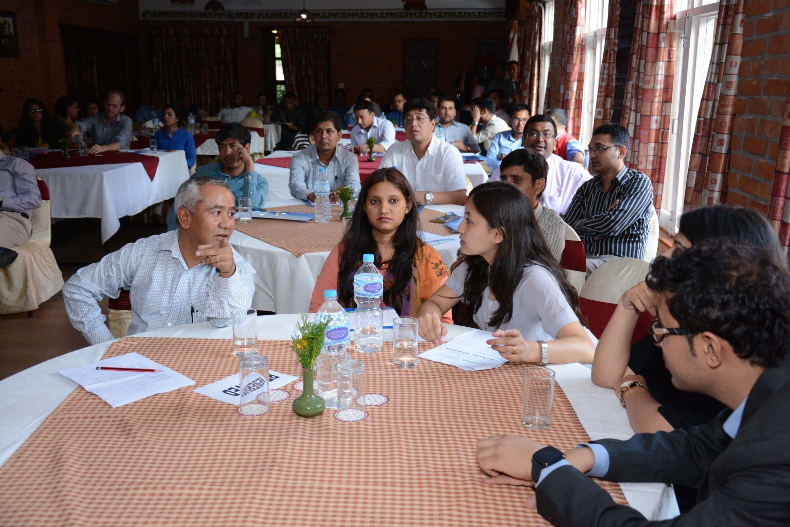 Seminar on Social Marketing